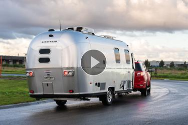 Airstream 18ft International 2019 Review - www
