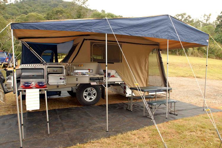 Aussie Swag built some of best tent c&ers going around & Aussie Swag closes down - www.caravancampingsales.com.au