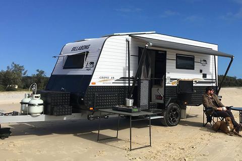 Billabong Caravans News Articles | caravancampingsales com au