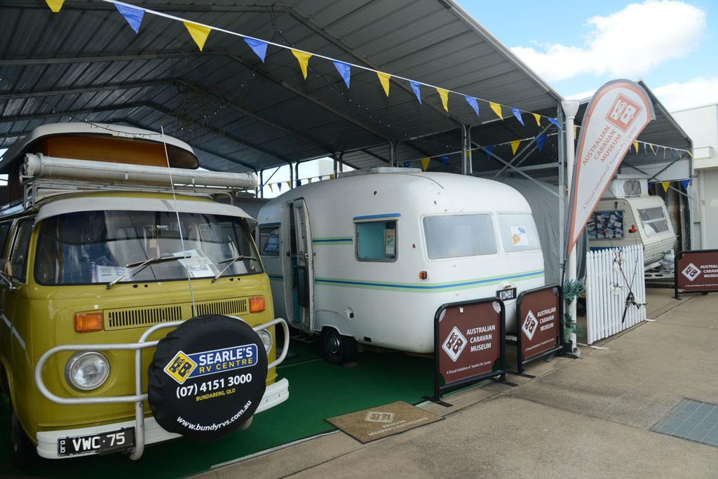 Is this Australia's best caravan museum? - www