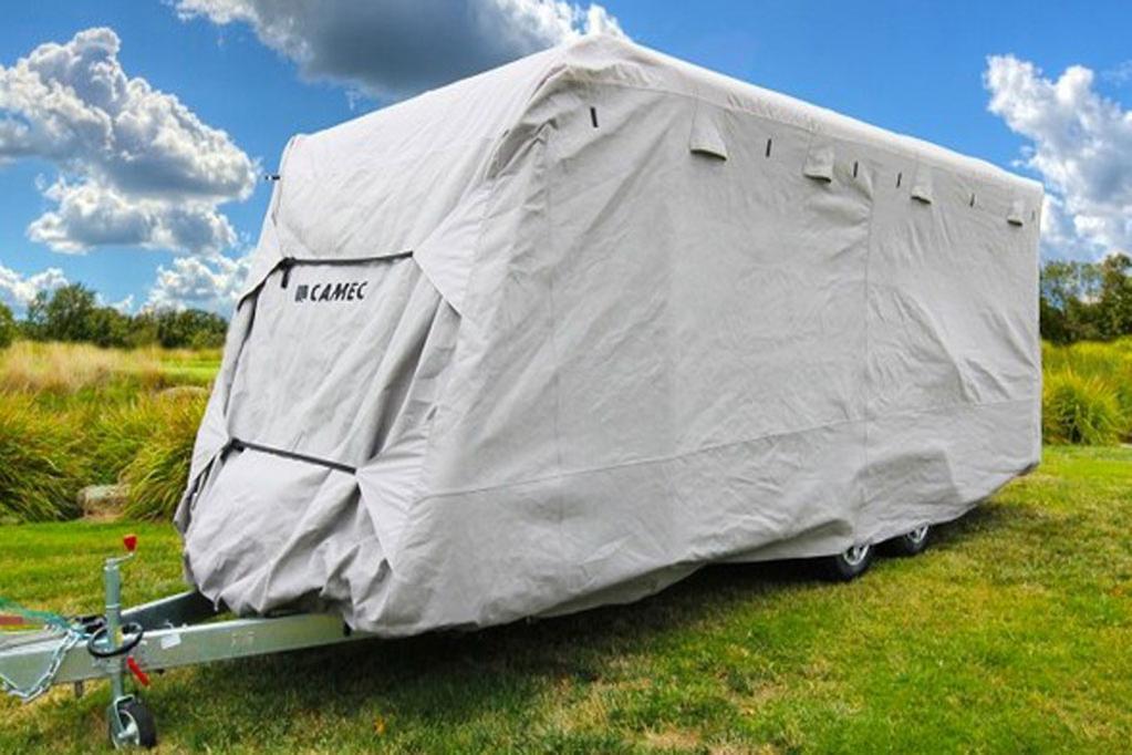 Do you need a caravan cover? - www caravancampingsales com au