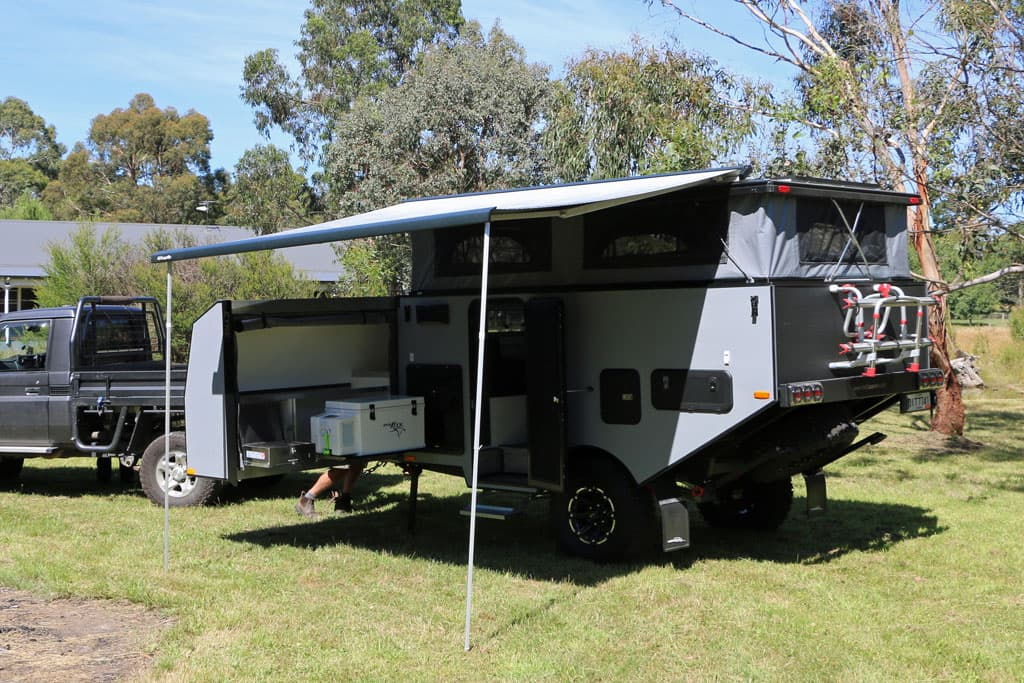 First look: Trailblazers Eyre - www caravancampingsales com au