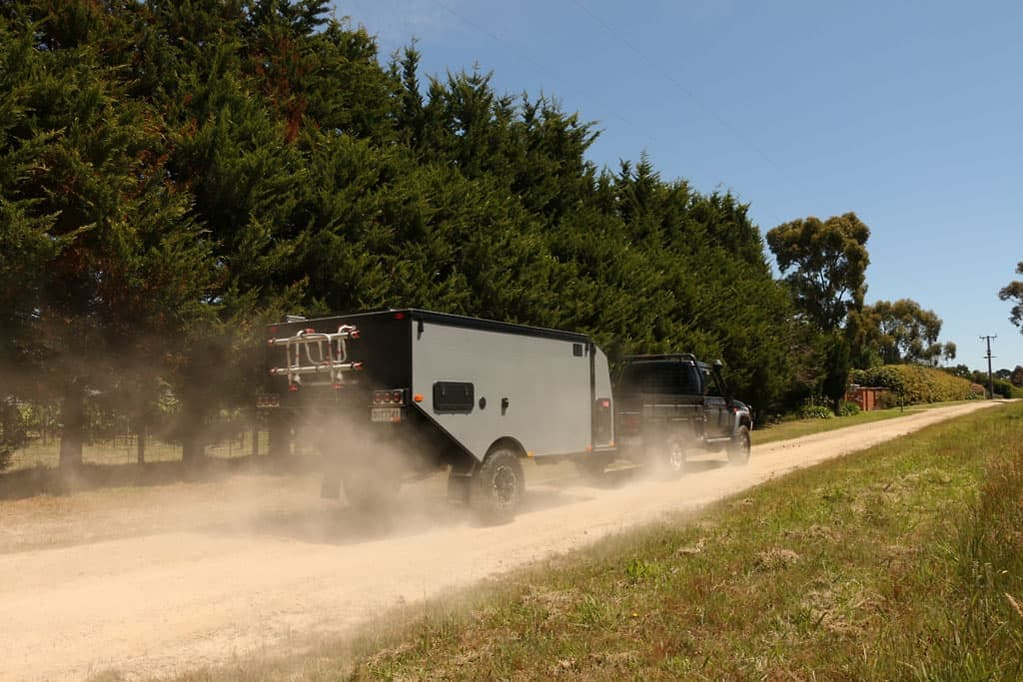Spotlight: Trailblazers RV, TTRV | Traveller Caravans & Trailblazers RV