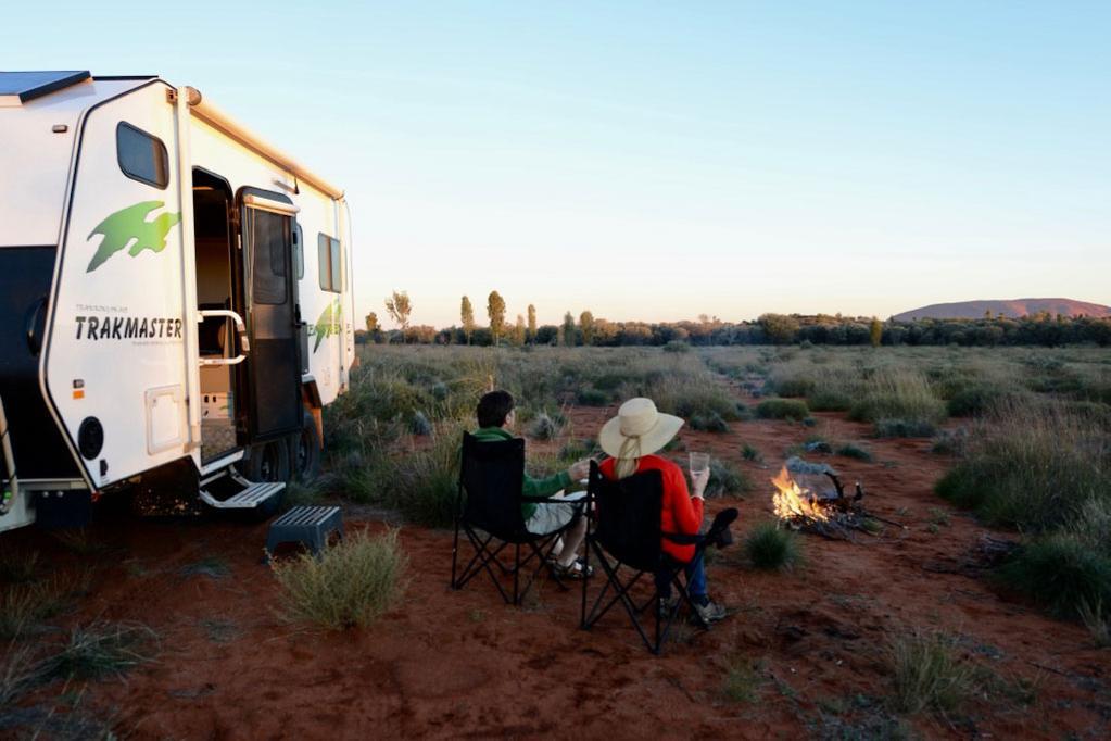 The truth about off-road caravans - www caravancampingsales
