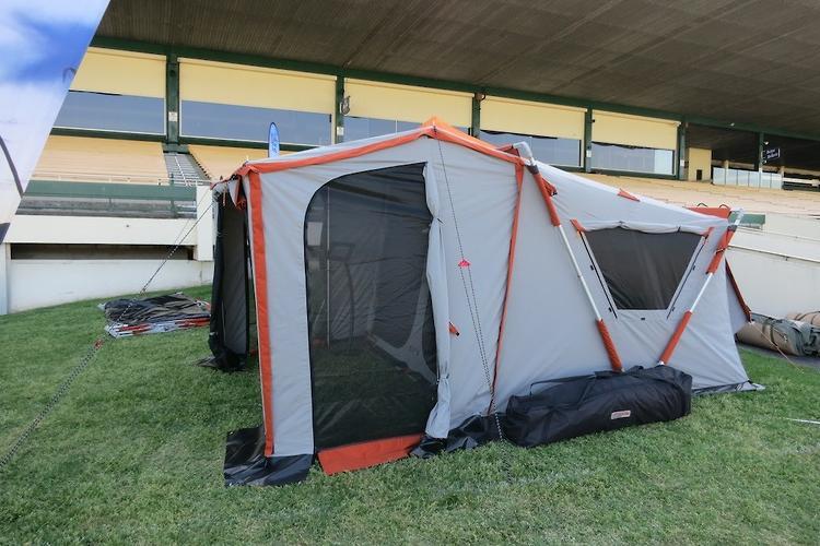 Prev Next. View Photos. image number 23 of speedy tents australia ... & Speedy Tents Australia u0026 3 Man Tent