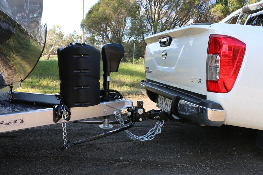 Top-5 towing myths - www caravancampingsales com au