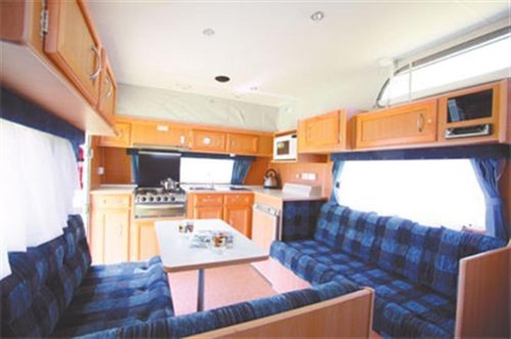 Windsor Genesis Pop Top Gp532 Www Caravancampingsales Com Au