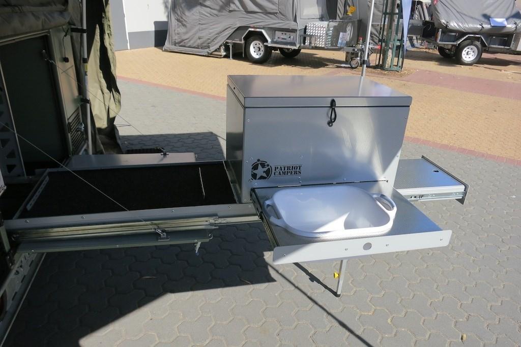 Patriot unveils cut-price X2 - www.caravancampingsales.com.au