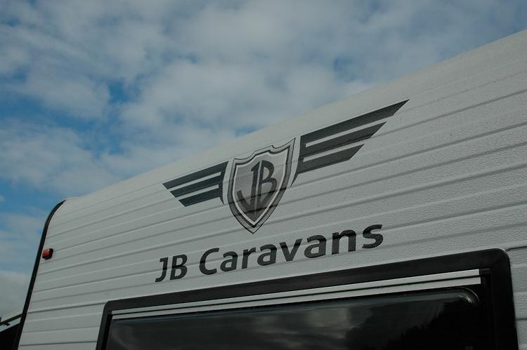 Jb Caravans Wiring Diagram - DIY Enthusiasts Wiring Diagrams •