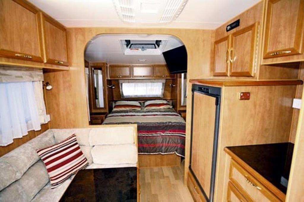 Billabong Eagle Bay Www Caravancampingsales Com Au