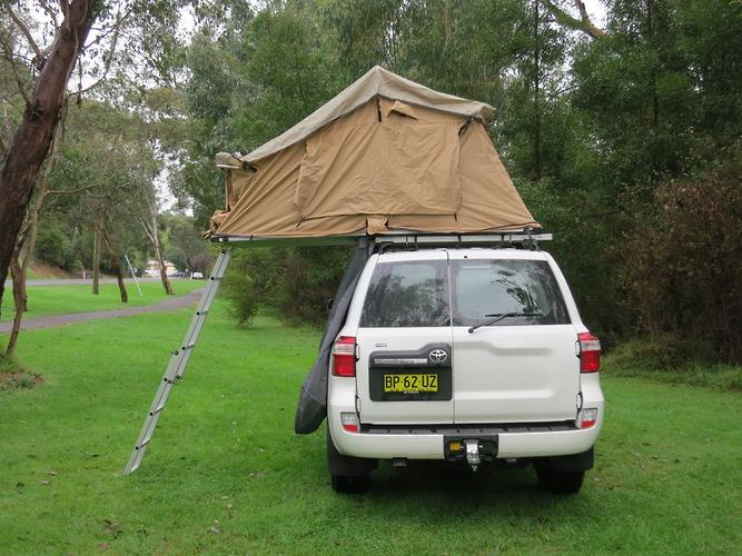 prev next. View Photos & ARB Simpson Series 3 - www.caravancampingsales.com.au