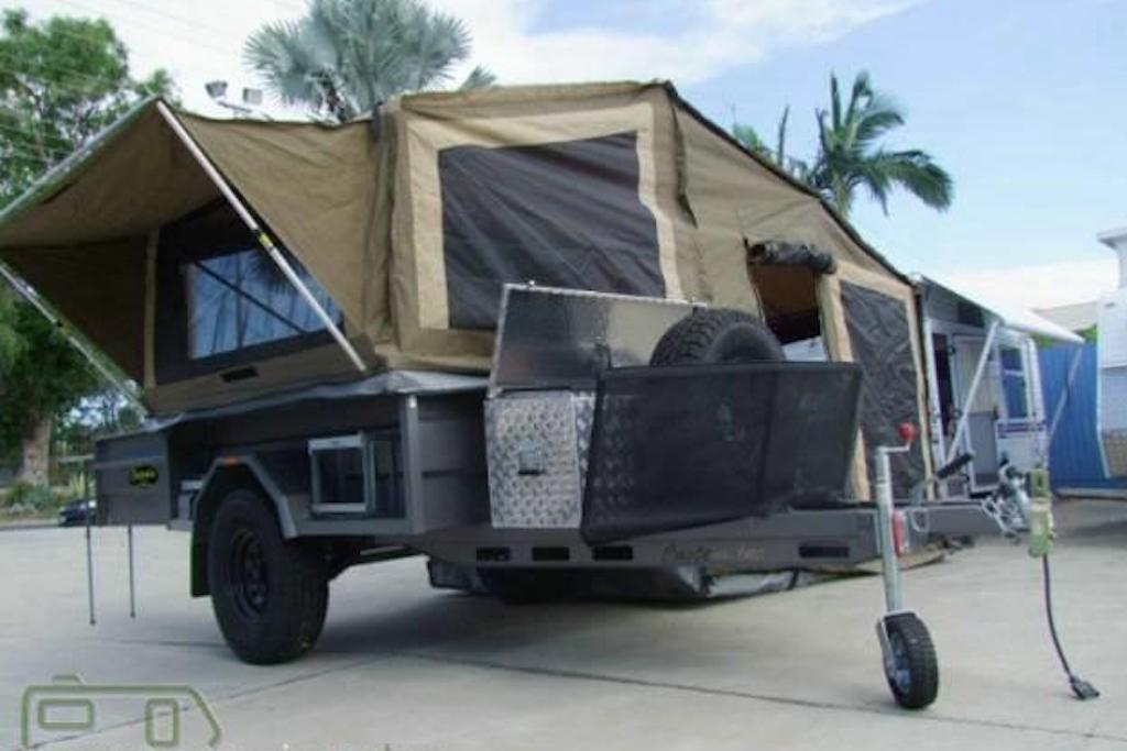 Caravan Camping Sales