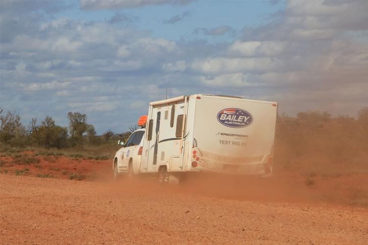 Don't bite the dust! - www caravancampingsales com au