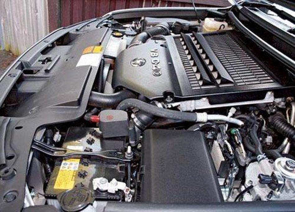 Tow Test: Toyota LandCruiser 200 Series GXL Turbodiesel