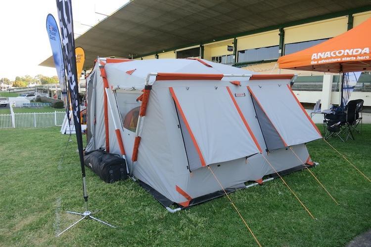 Prev Next. View Photos. image number 13 of speedy tents australia ... & Speedy Tents Australia u0026 3 Man Tent