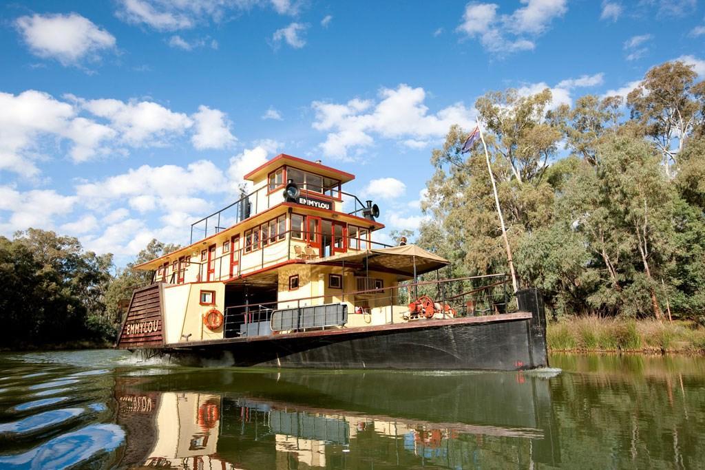 Travel: Echuca, Vic - www caravancampingsales com au