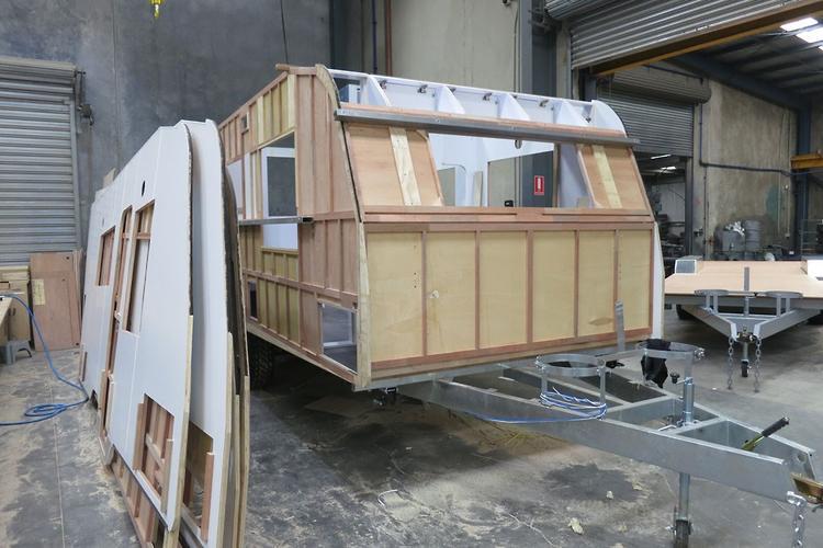 Which caravan construction is best? - www