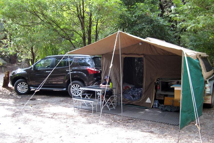 Articles by Rod Chapman | caravancampingsales com au