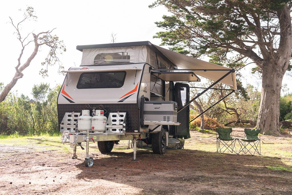Jayco CrossTrak 2019 Review - www caravancampingsales com au