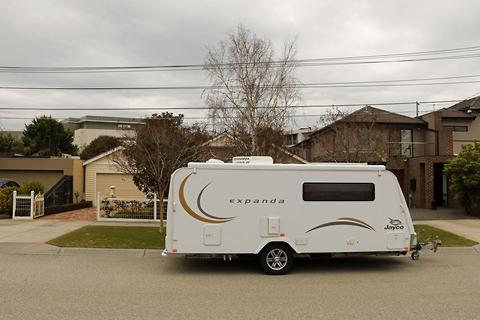 Caravan and Camping reviews, news, advice & more