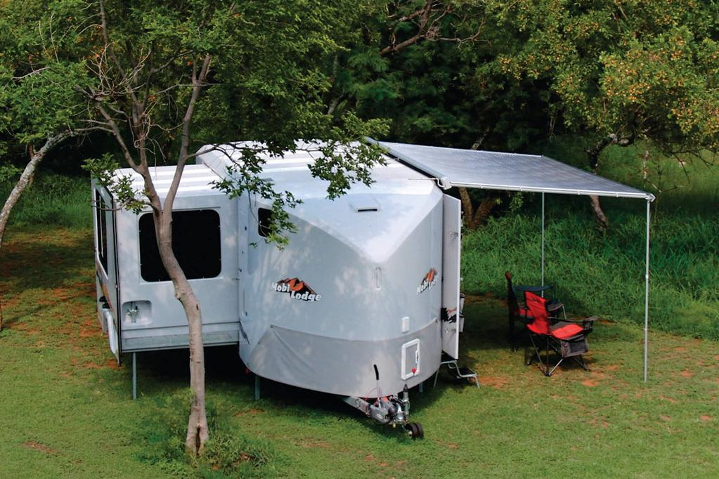 Clever South African campers coming - www caravancampingsales com au