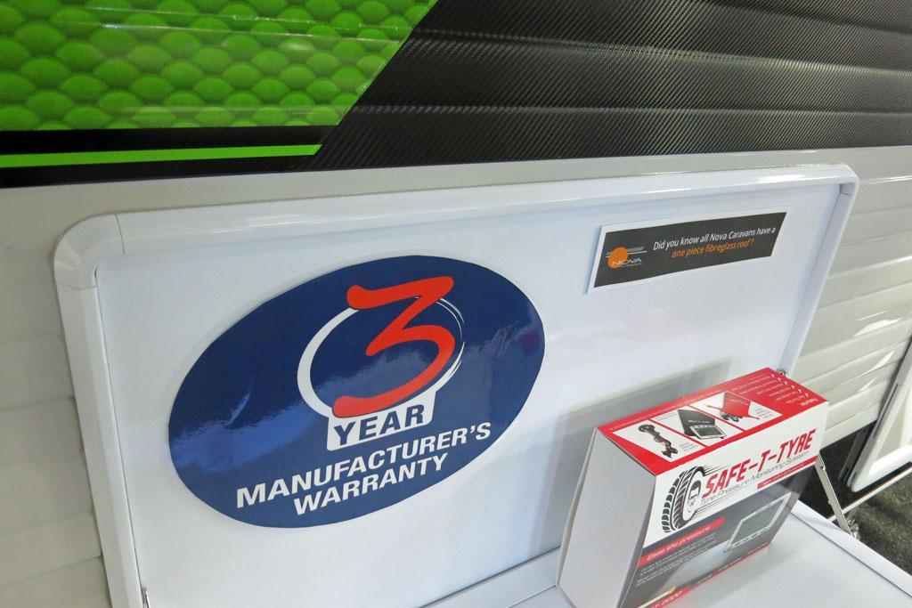 Do you need an extended caravan warranty? - www