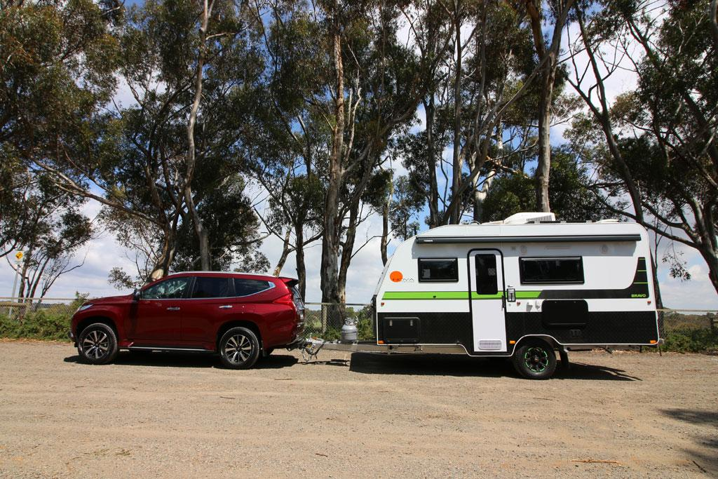 Nova Bravo Mini 2018 Review - www caravancampingsales com au