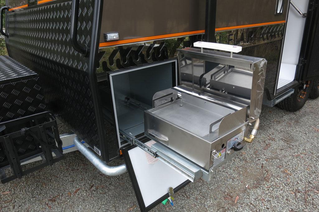 How to lighten your caravan load - www caravancampingsales com au