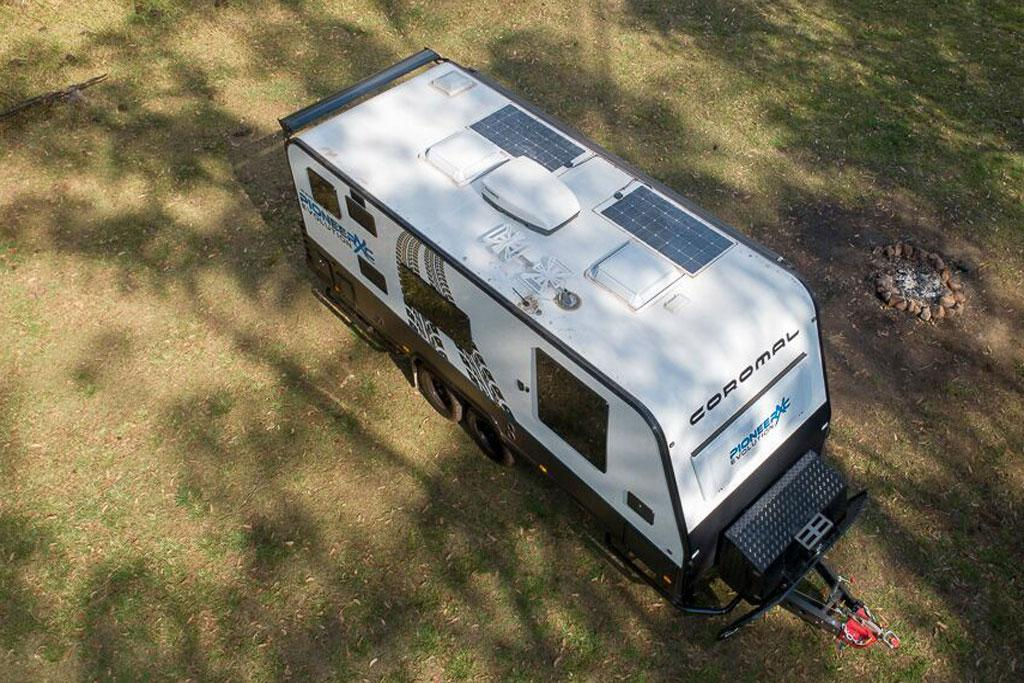 RV battery and solar guide - www caravancampingsales com au