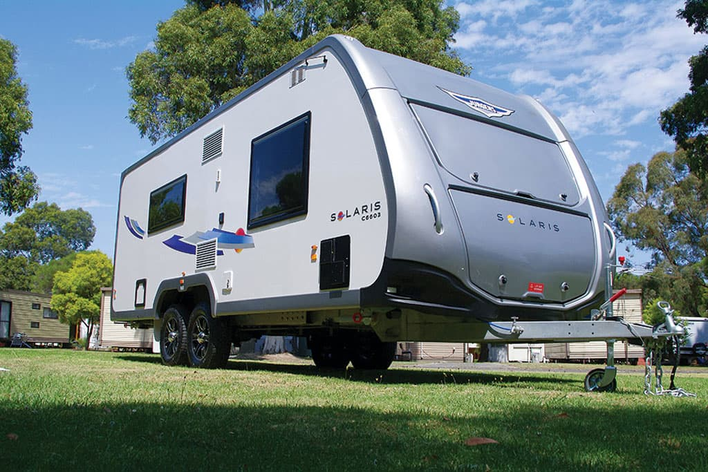 Tough times for Jurgens Australia - www caravancampingsales