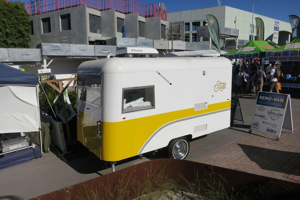 Should you restore an old caravan? - www caravancampingsales com au