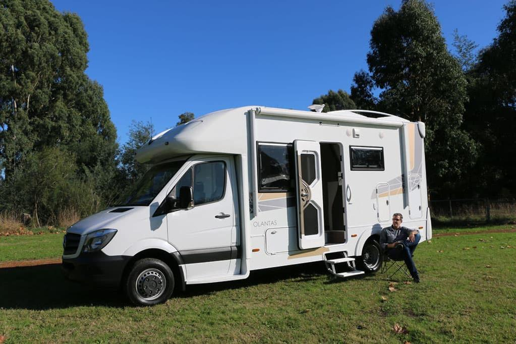 Solo travellers hit country Victoria - www