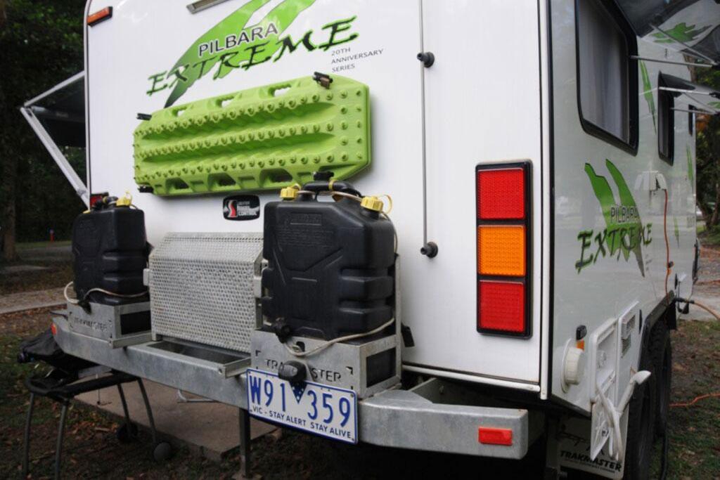 Are caravan registration fees too high? - www