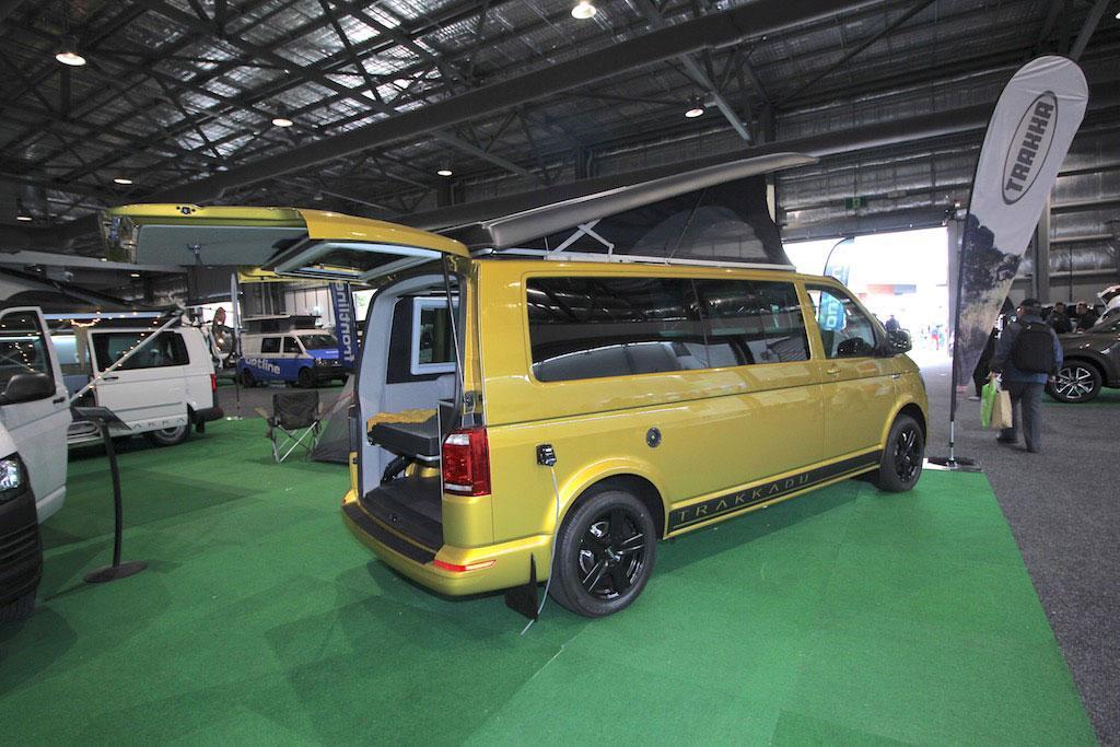 c30684de72b390 Fast and pricey Trakka campervan coming - www.caravancampingsales.com.au