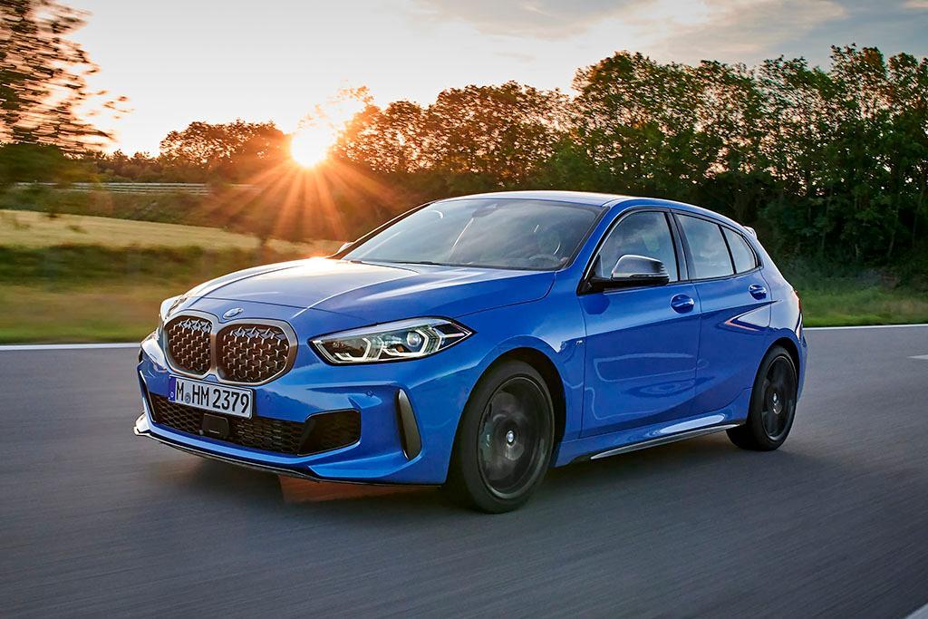 BMW 1 Series 2019 Review – International - www carsales com au