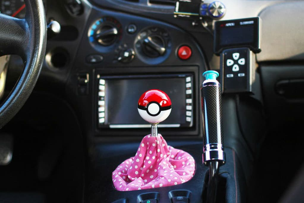 Seven Of The Weirdest Car Accessories Online Carsales