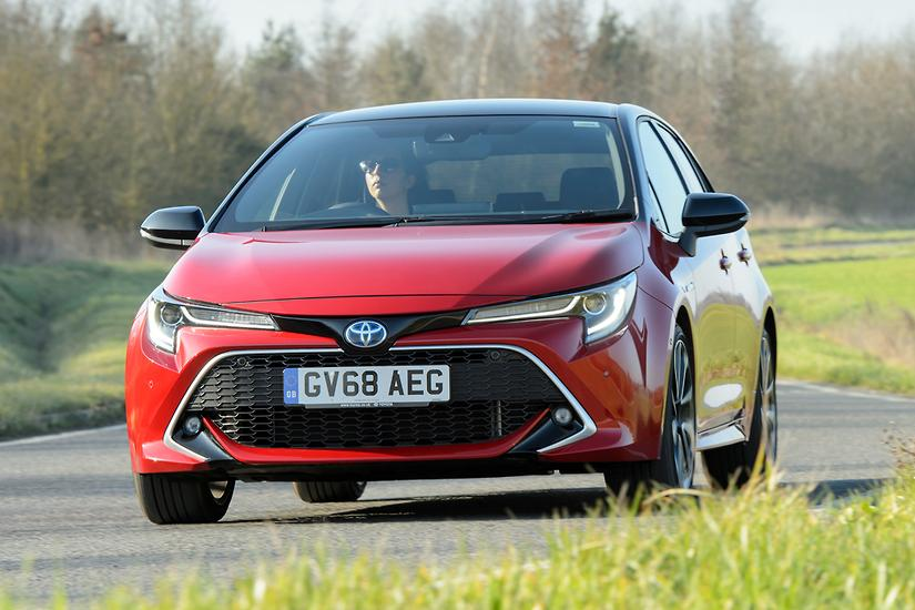 2020 Toyota Corolla Hatch Pricing Revealed Www Carsales Com Au