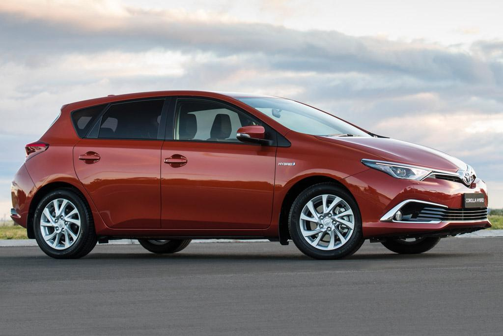 Toyota Corolla: 50 Golden Years - www carsales com au