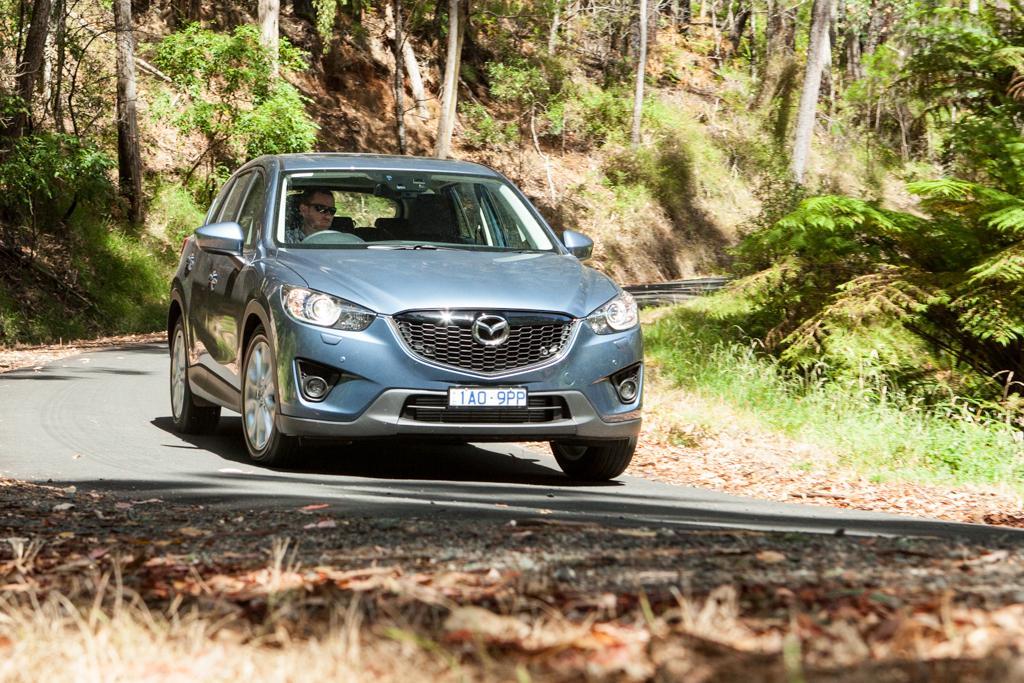 Buying Used: Mazda CX-5 (2012-16) - www carsales com au