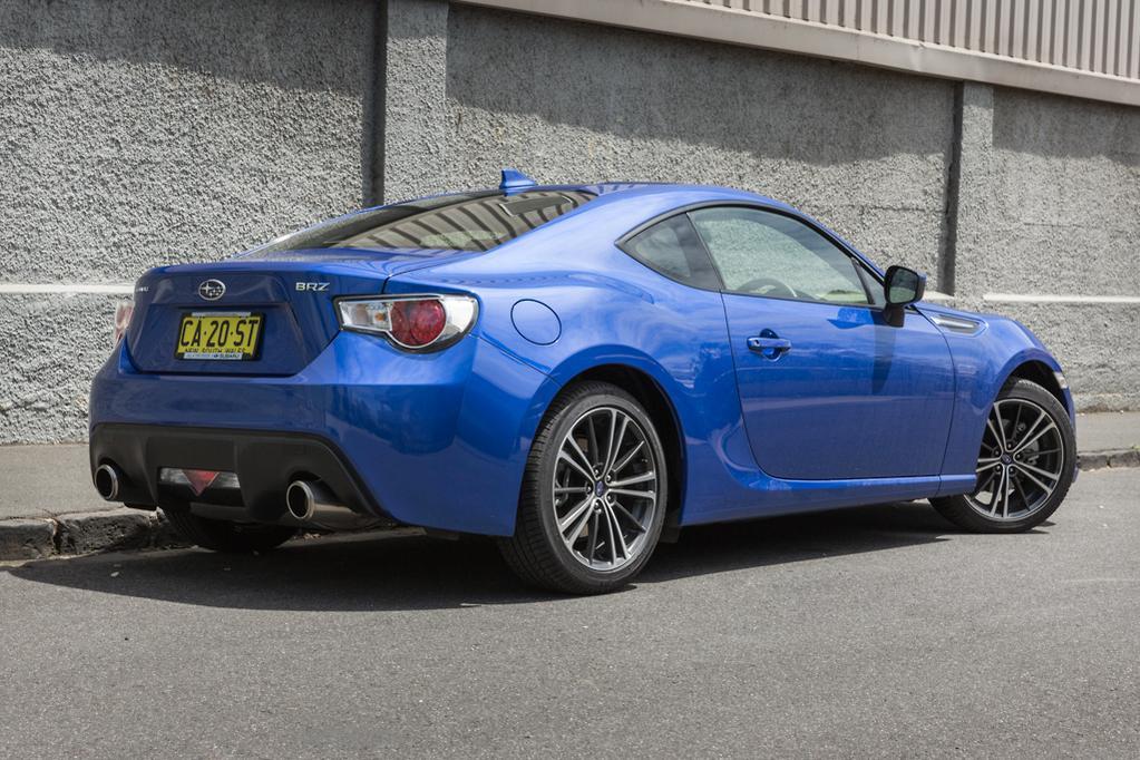 Top Five Cheap Sports Cars Carsales Com Au