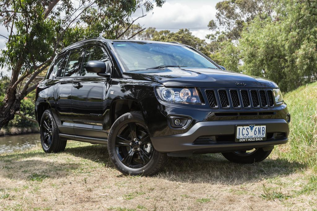 Buying Used: Jeep Compass (2012-16) - www carsales com au