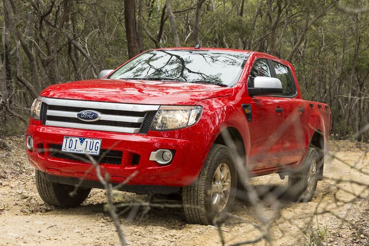 Buying Used: Ford Ranger (2011-16) - www carsales com au