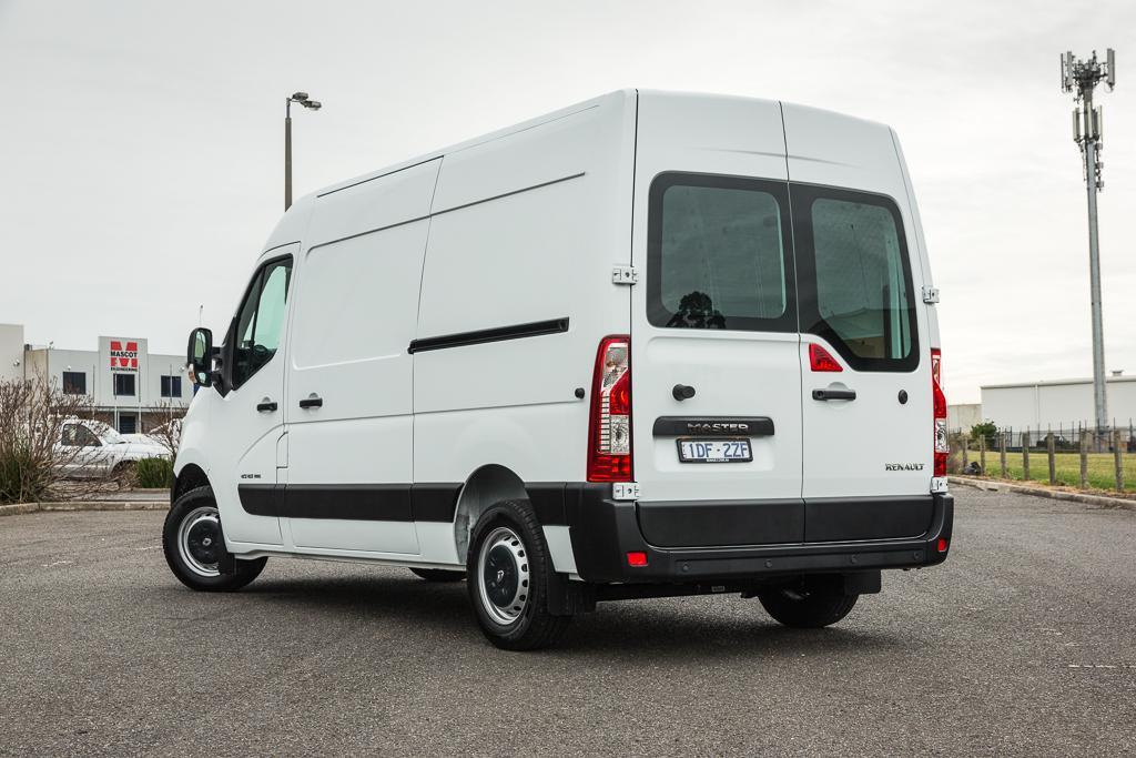 Renault Master 2016 Review - www carsales com au