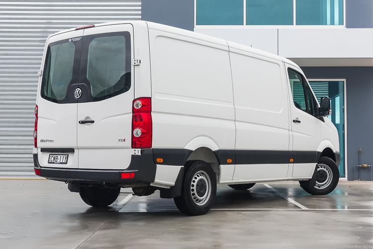 Large Van 2016 Comparison: The Verdict - www carsales com au