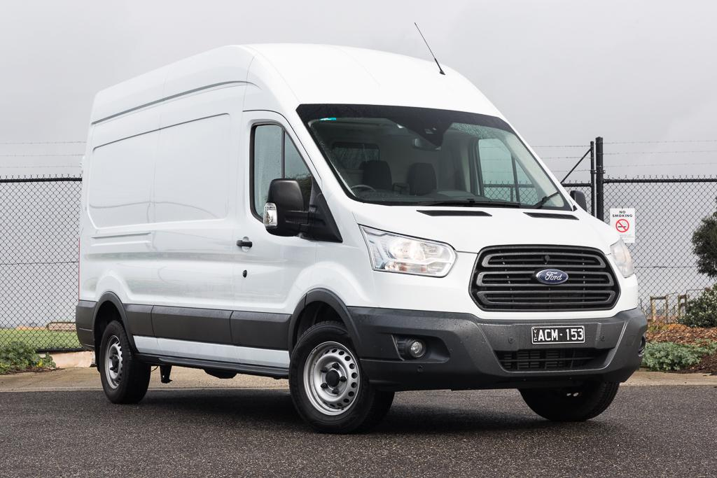 Ford Transit 2016 Review - www carsales com au