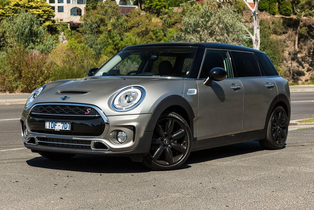 mini clubman 2016 review - www.carsales.au