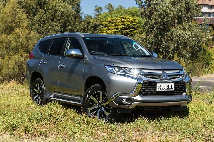 Mitsubishi Pajero Sport 2016 Review - www carsales com au