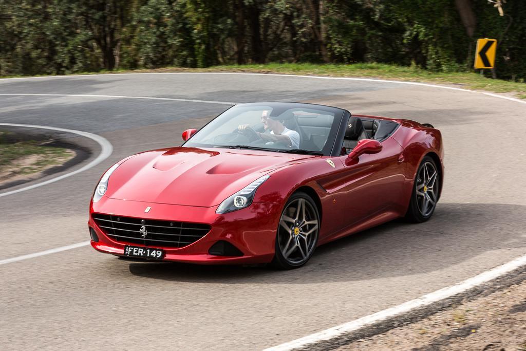 Ferrari California T 2016 Review Www Carsales Com Au