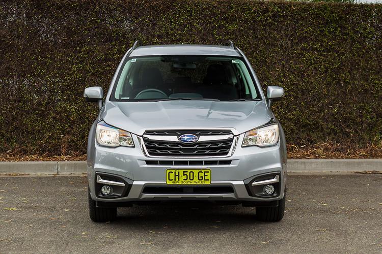 Subaru Forester 2016 Review - www carsales com au