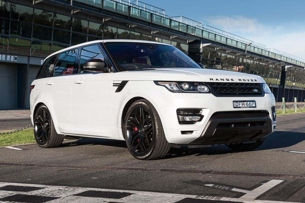 Range Rover Sport >> Range Rover Sport 2016 Review Www Carsales Com Au